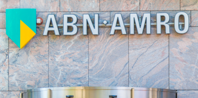 Urenlange storing bij ABN AMRO na DDoS-aanval