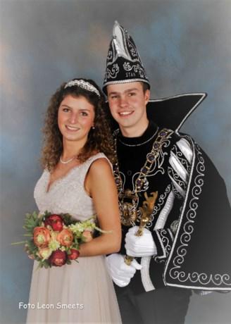 Prins Stan I (Ubachsberg)