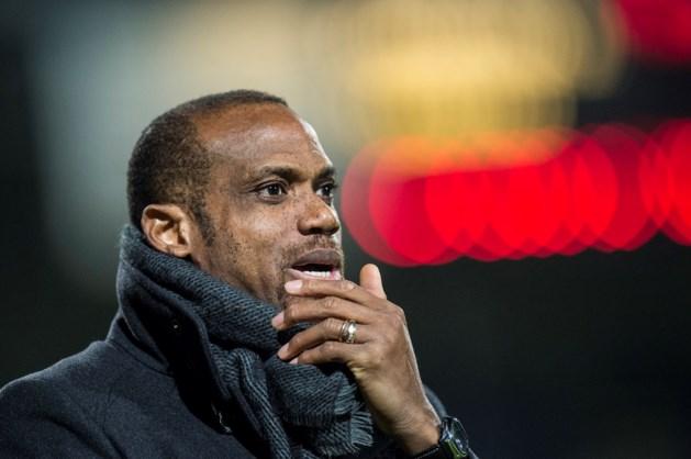 'Fortuna wil af van trainer Sunday Oliseh'