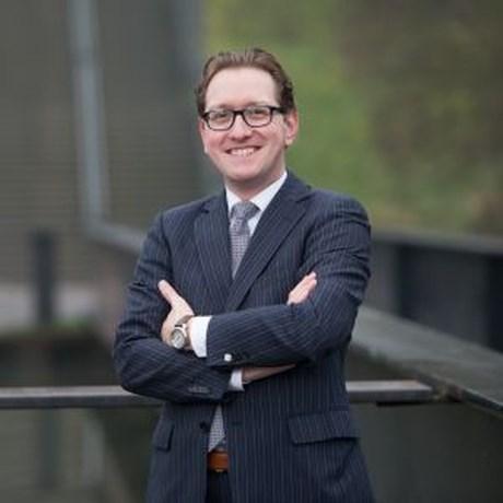 VVD'er Björn Lambie op lijst in twee gemeenten