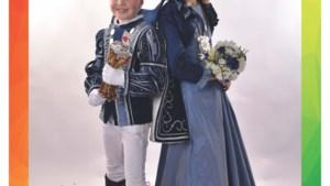 Jeugdprinses Sabine  (Vilt)