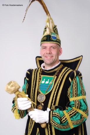 Prins Ralf I (Geijsteren)