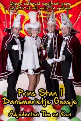 Prins Stan I (Lomm)