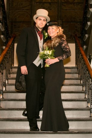 Broêdegom Laura Kappert en Mieck Bensen  (Weert)