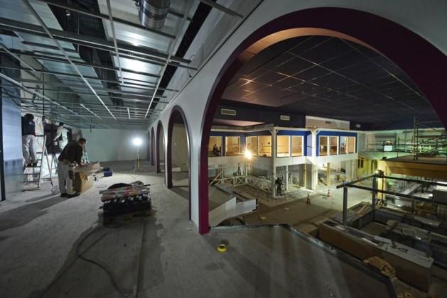 De Schatberg opent elf nieuwe restaurants