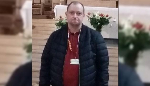 Zorgen om sinds zondag vermiste 42-jarige man