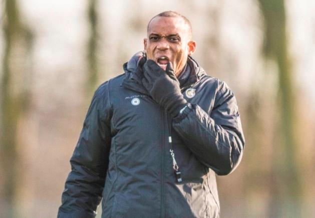 Fortuna zette trainer Oliseh terecht op straat