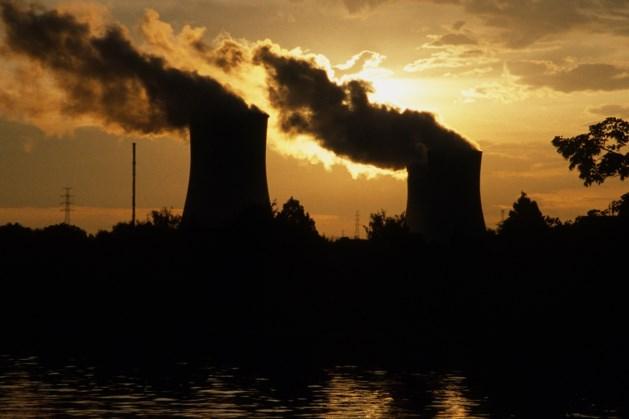 Betonproblemen bij meer reactoren in Belgische kerncentrales