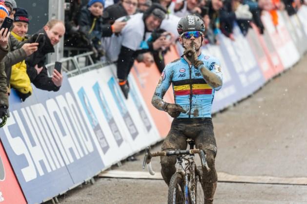 Veldrijden: geen wereldbekerwedstrijd meer in Valkenburg