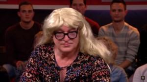 RTL in gesprek met VI-mannen na 'transfobe' grap Van der Gijp