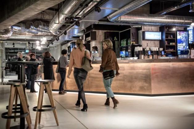Plafond van 120.000 euro moet geluidsoverlast HuB verminderen