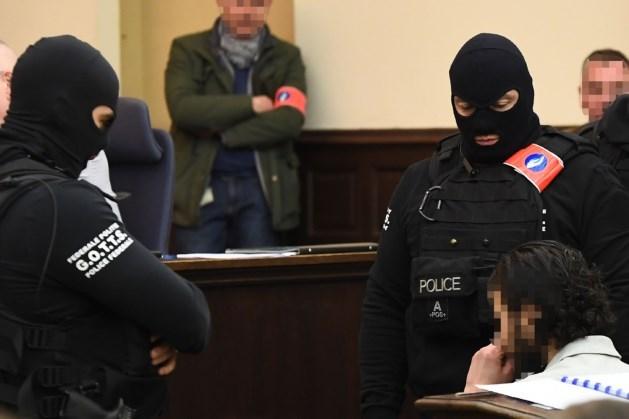 Twintig jaar cel voor Parijs-terrorist Abdeslam