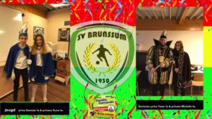 Jeugdprins Damian  1e (Brunssum)
