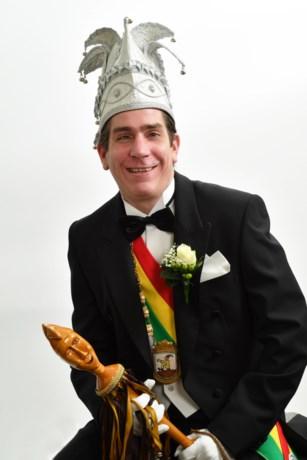 Prins Jeroen d`n ierste (Maastricht)