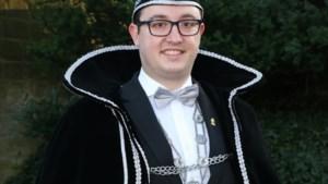 Prins Allard I (Cadier en Keer)