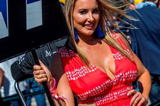 Het einde van de Formule 1-meisjes: goeie zaak of niet?