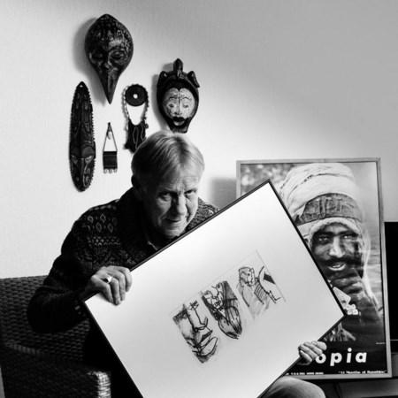 Hippie én suikeroom: 'Beter een goede kloot dan een klootzak''