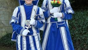 Jeugdprinses Lynn  (Cadier en Keer)