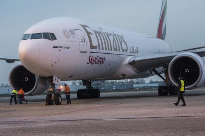 Emirates opent Amerikaanse markt voor vliegveld Beek