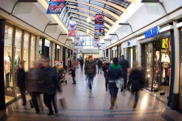 Complete facelift voor winkelcentrum Weert