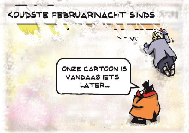 Toos en Henk - 8 februari 2018