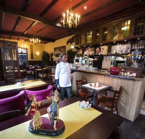 Bekend café in Sittard wordt Indonesisch restaurant
