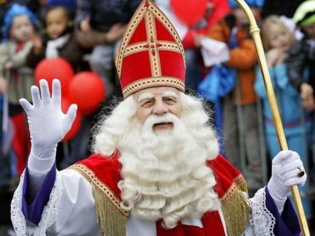 Sinterklaasacteur: 'Doodsbedreiging is waanzin'