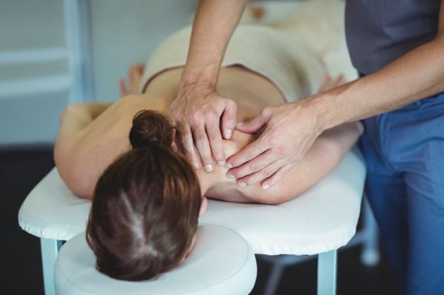 Fysiotherapeut geschorst na seksuele relatie met patiënte