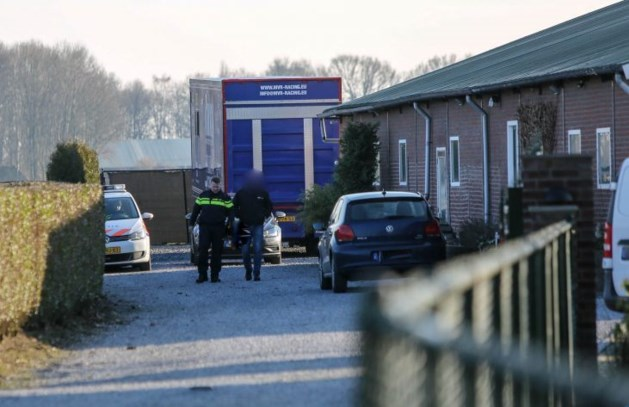 'Meer geld en mankracht nodig voor aanpak misdaad platteland Limburg'