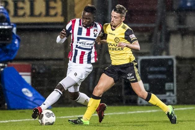 KNVB wijst bekerprotest Roda JC af