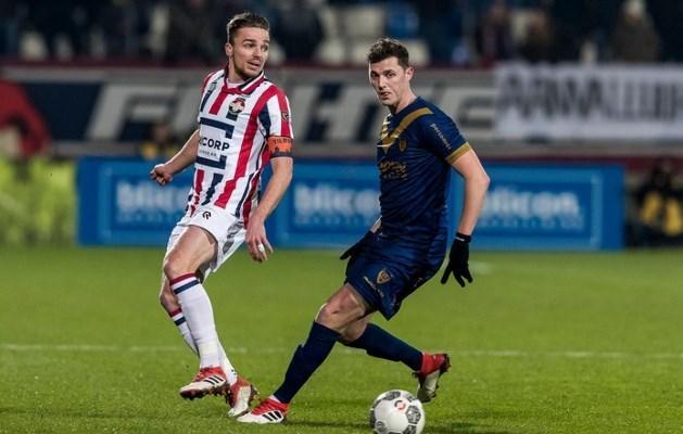 Ongeslagen reeks VVV is ten einde: 3-0 klop in Tilburg