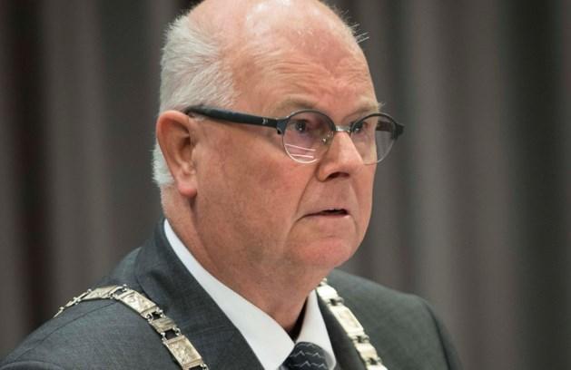 Inwoners kunnen zich uitspreken over nieuwe burgemeester Leudal