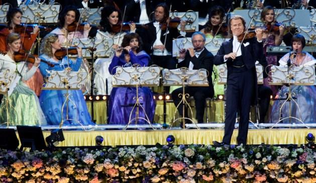 André Rieu geeft 13 concerten in Maastricht