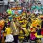 Zuid-Limburg staat nog altijd in de rij voor de optocht
