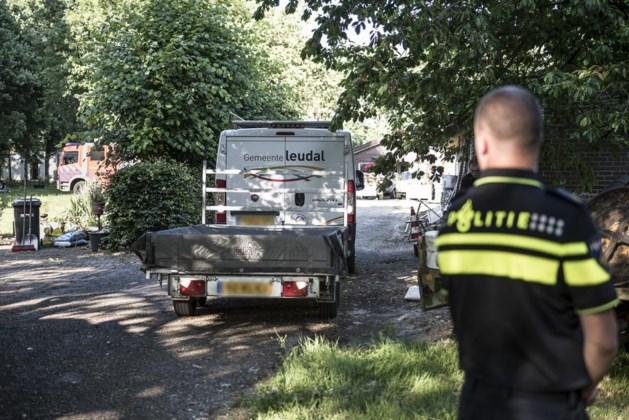 Leudal onderzoekt panden in buitengebied om drugscriminaliteit