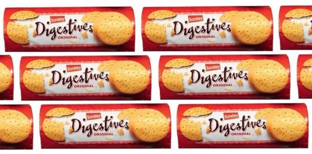 Lidl roept koekjes terug: er zit mogelijk plastic in
