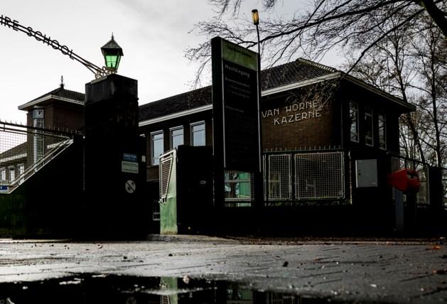 Arrestatie na ruzie in asielzoekerscentrum in Weert