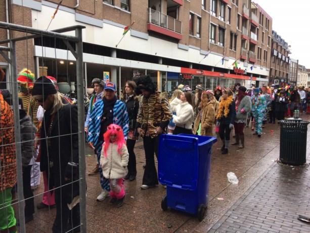 Dit jaar minder veiligheidsmaatregelen: carnaval zonder betonblokken