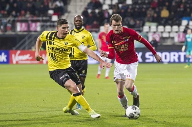 VVV houdt knap stand in Alkmaar