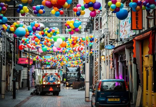 Illegale taxichauffeurs aangehouden tijdens carnaval