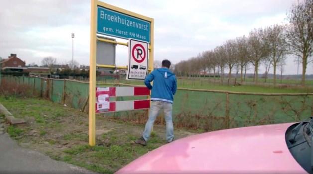 Dick Maas prijst Noord-Limburgse Flodder-parodie