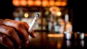 Rookruimtes in cafés niet meer toegestaan