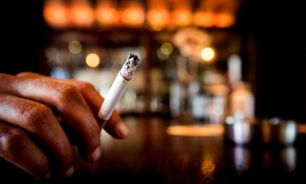 Meer boetes uitgedeeld na rookcontroles in horeca