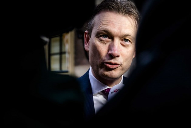 Zijlstra trekt zich na commotie terug voor topfunctie Wereldbank