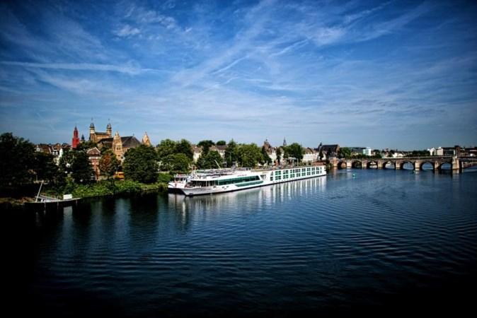 Maastricht mist kwaliteit aan wal voor luxe cruiseschepen