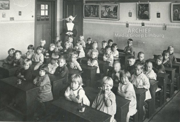 Kiek van Toen: Bewaarschool