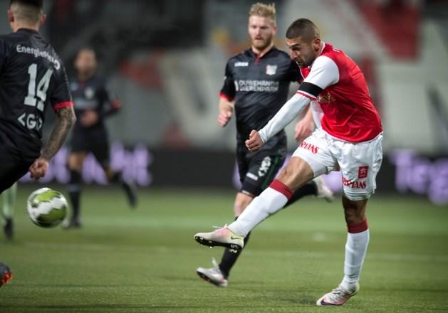 Wegen van Yildirim en MVV scheiden al na een seizoen