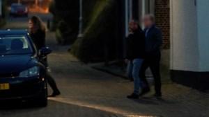 Van moord verdachte huisarts gearresteerd