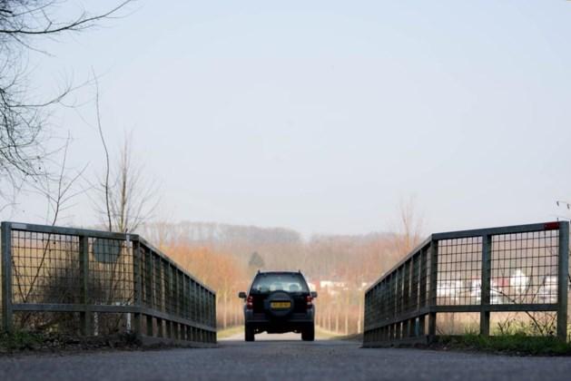Inwoners Geulhem willen dat Curfsweg dicht gaat