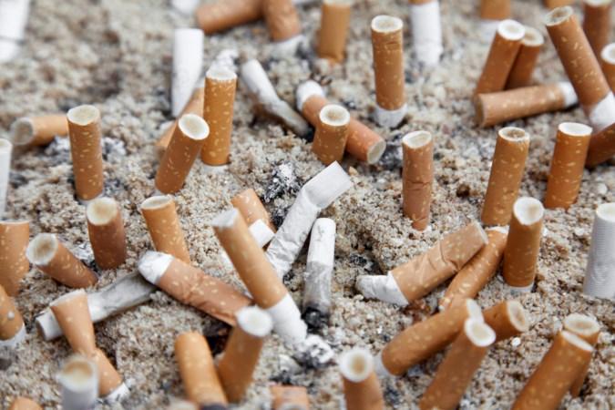 'Hoe zit het met de niet-rokers die doorwerkten in de rookpauzes van hun collega's?'